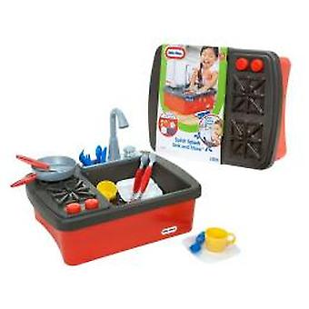 Little Tikes Sink & Stove