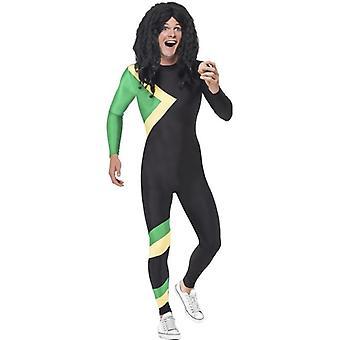Smiffy der jamaikanischen Held Kostüm