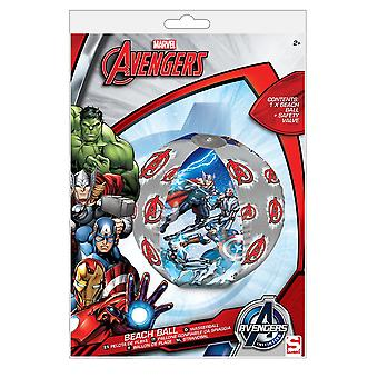 Avengers Beach Ball Beach Ball Inflatable