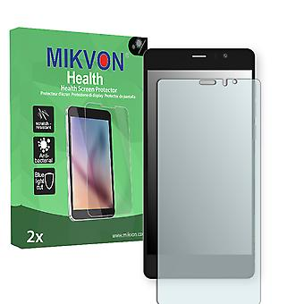 Archos 55 Diamond Selfie Screen Protector - Mikvon Health (Retail Package with accessories) (reduced foil)