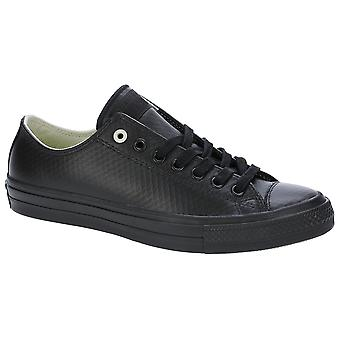Converse Womens Chuck Taylor All Star ll ox Low Top Lace Up Fashion Sneakers