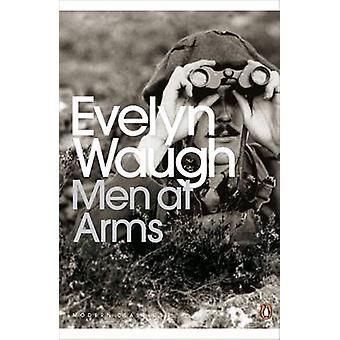 الرجال في الأسلحة بواسطة إيفلين وو-كتاب 9780141185736