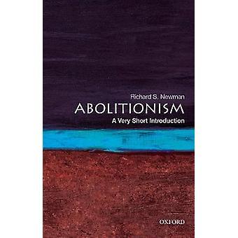 Abolicionismo - uma introdução muito curta pelo abolicionismo - um muito curto