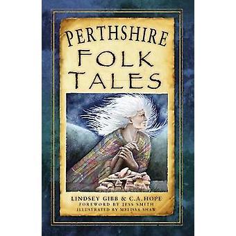 Perthshire Folk Tales - 9780750982542 Book