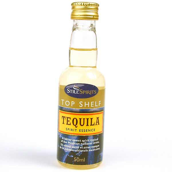 Top Spirits tablettes - Tequila