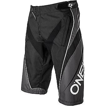 Oneal schwarzgrau 2019 Element FR Blocker Kinder MTB Shorts