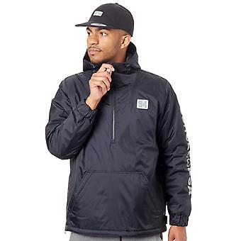 DC Black Bolam Water Resistant Jacket
