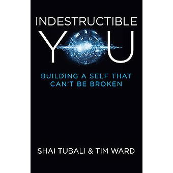 Indestructible You - Building a Self That Can't be Broken by Shai Tuba