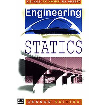 Engineering Statics (2nd Revised edition) by Arthur Stanley Hall - Fr