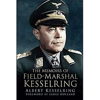 The Memoirs of Field Marshal Kesselring