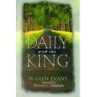Daily with the King: Devotional for Self-discipline