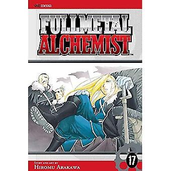Fullmetal Alchemist 17 (Fullmetal Alchemist (Taschenbuch))