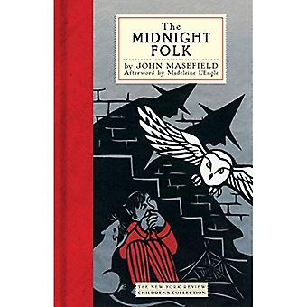 The Midnight Folk (New York Review Children's Collection)