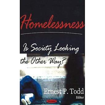 Obdachlosigkeit: Sucht Gesellschaft anders