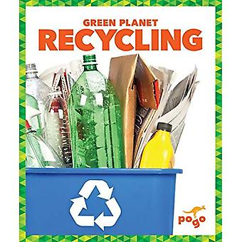 Recycling (Green Planet)