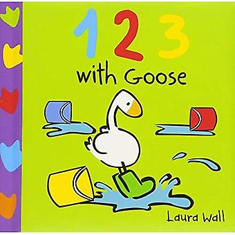 123 with Goose (Learn with Goose)
