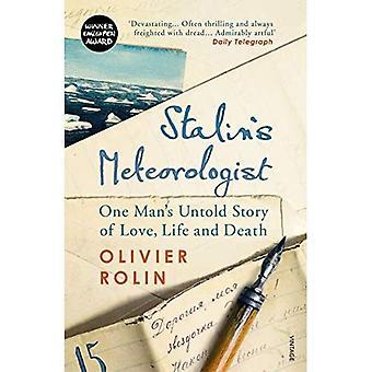 Stalins meteorolog