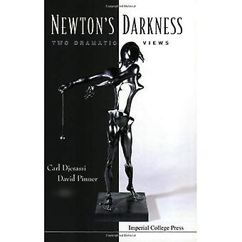 Obscurité de Newton: deux points de vue spectaculaires