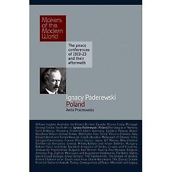 Ignacy Paderewski: Poland