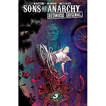 Sons of Anarchy: Redwood Original Vol. 2 (Sons of Anarchy)