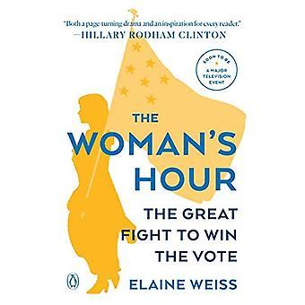 Woman's Hour: den store kamp for at vinde afstemningen