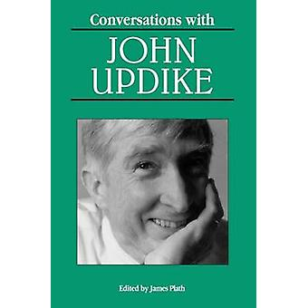 Conversations with John Updike by Fensch & Thomas