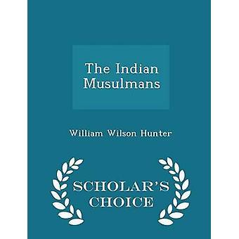 المتابعات الهندية العلماء الطبعة اختيار طريق هنتر & ويليام ويلسون