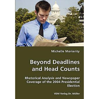 Beyond tidsfrister och huvudet räknar Moriarity & Michelle