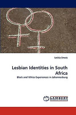 Lesbian Identicravates in South Africa by Smuts & Letitia
