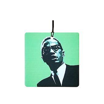 Malcolm X Car luftfriskere