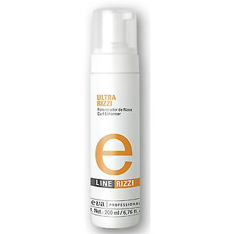 Eva E-line Foam Ultra Rizzi 200 ml (Hair care , Styling products)