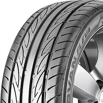 Summer tyres Yokohama Advan Fleva V701 ( 245/35 R18 92W XL RPB )