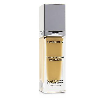 Givenchy Teint Couture Everwear 24H Wear & Comfort Foundation SPF 20 - # Y300 - 30ml/1oz