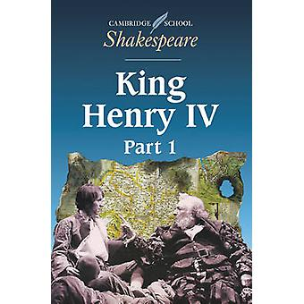 King Henry IV - Part 1 - Pt. 1 by William Shakespeare - Rex Gibson - 9