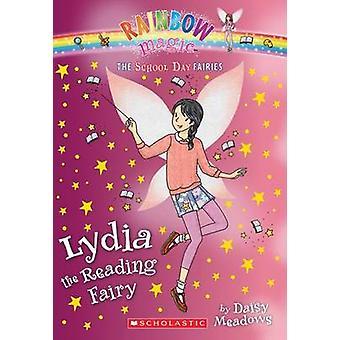 Lydia the Reading Fairy by Daisy Meadows - 9780545852074 Book
