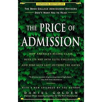 The Price of Admission - How America's Ruling Class Buys Its Way Into