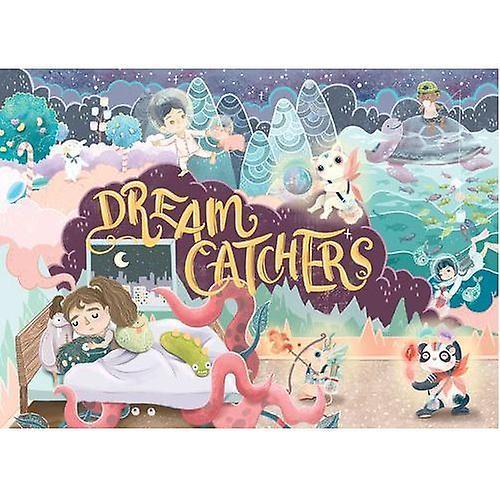 Jeu de société Dream Catchers