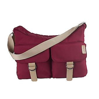 Koo-di Hobo Changing Bag Raspberry