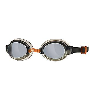 Zoggs Hydro Adult Swim Goggle - Smoke Lens - Black Frame
