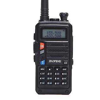 Walkie Talkie, Baofeng UV-S9-Black