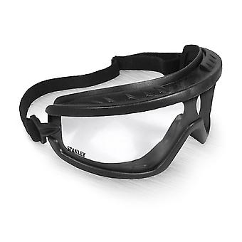 Stanley Unisex Basic Safety Goggle