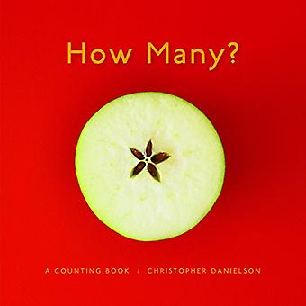 How Many?: A Counting Book