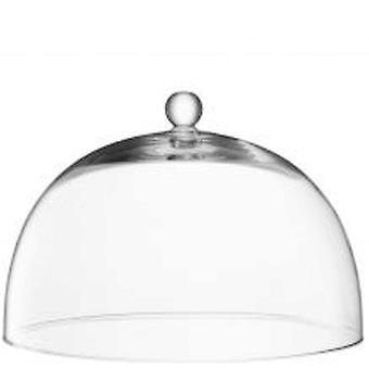 Lsa Vienna Dome Ø38 cm Clear (Kitchen , Household , Oven dishs , Appetizers and Snacks)