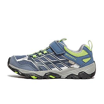 Merrell Moab FST Junior Walking Shoes