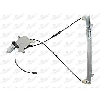 Front Right Driver Electric Window Regulator for Citroen SAXO (S0, S1), 1996-2004