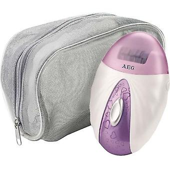 AEG EPL 5542 Epilator (Well-being and relaxation , Heath and hygiene)