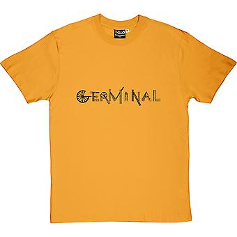 Germinal Men's T-Shirt