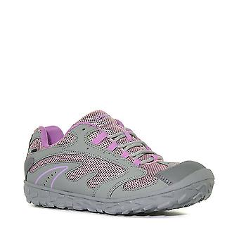 Hi-Tec Girls' Meridian Low-Cut Waterproof Multi-Sport Shoe
