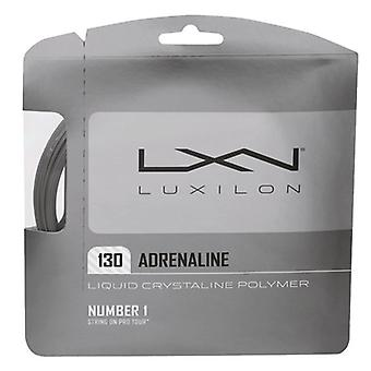 Luxilon Adrenaline 12.2 meters Single Set