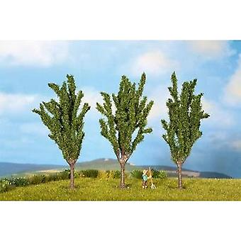 Tree set Poplars 55 up to 55 mm NOCH 25525